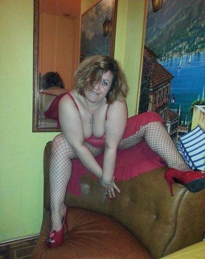 Проститутка Валечка